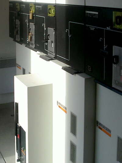 Energie Installation Entretien Haute Et Basse Tension
