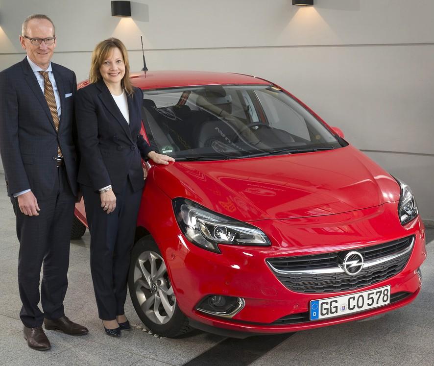 Opel News Aktuell