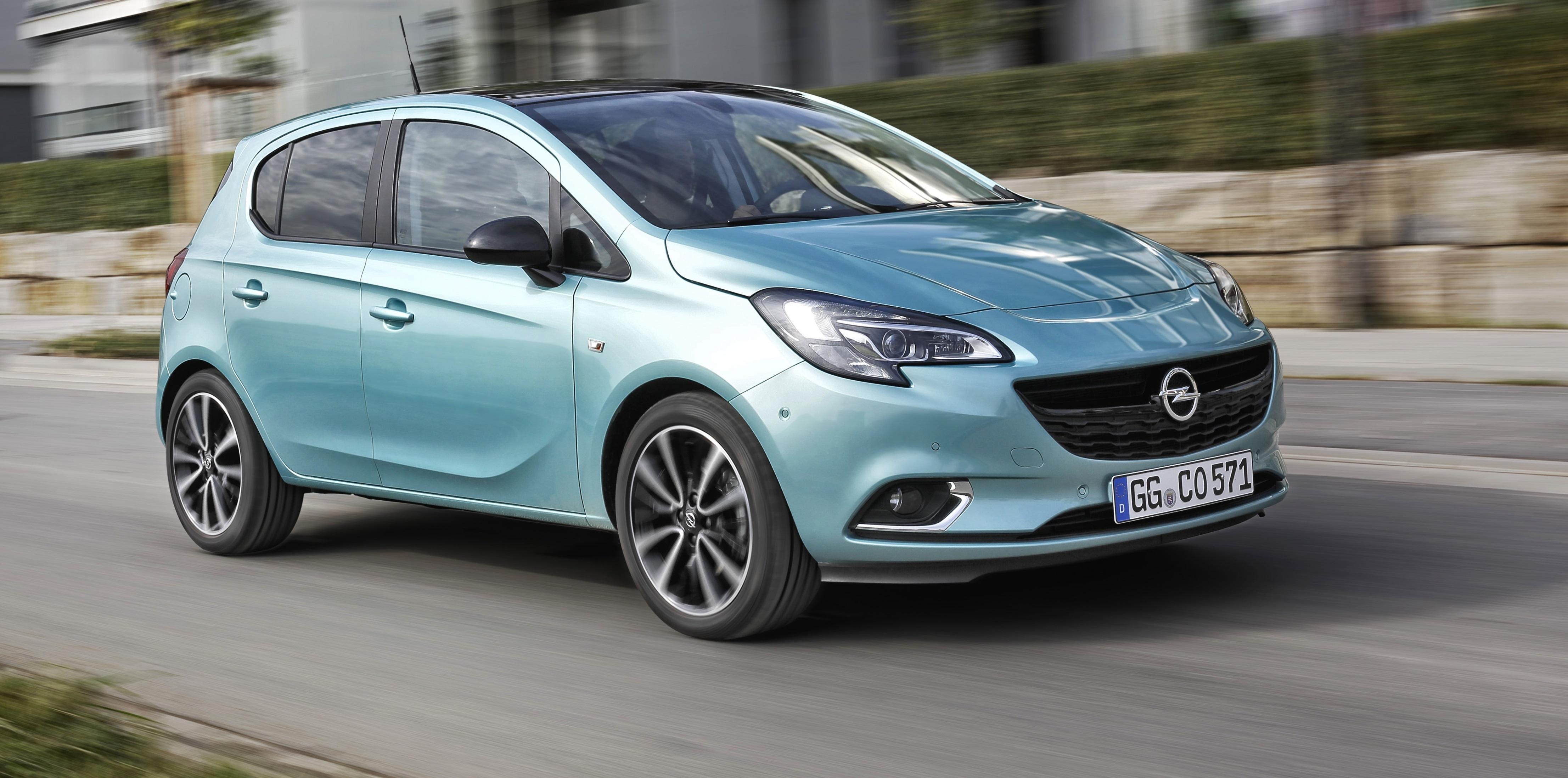 Opel Corsa Ab 2020 Fahrt Er Auch Elektrisch