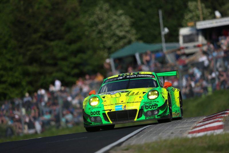 Porsche 24 Stunden Nürburgring