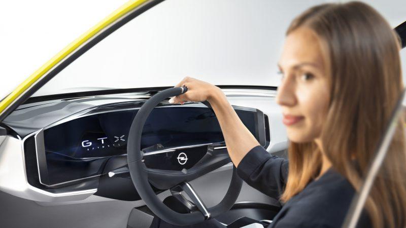 2018 Opel GT X Experimental_Innenraum