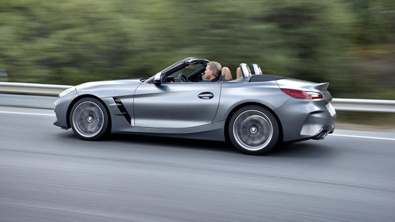 BMW Z4 Vorstellung_seite
