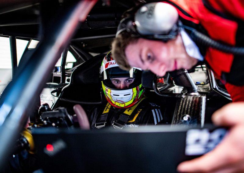 DTM Rookie 2019 -Jonathan Aberdein