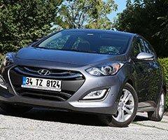 Hyundai'nin kompakt sınıfa hediyesi: i30