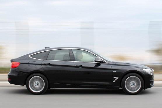 BMW 3-SERİSİ GT