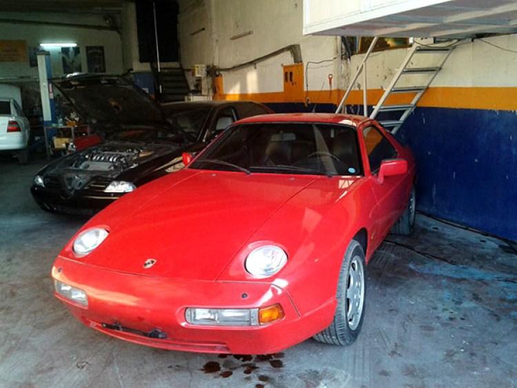 Porsche928GT_SerkanYazici