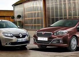 Fiat Linea mı, Renault Symbol mü?