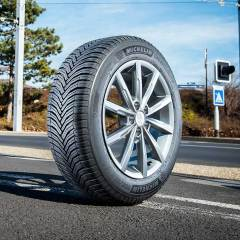 MICHELIN CROSSCLIMATE'E ÖDÜL