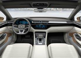 VW C COUPE GTE CONCEPT