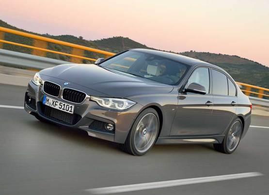 BMW 3-SERİSİ