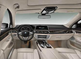 BMW 7-SERİSİ