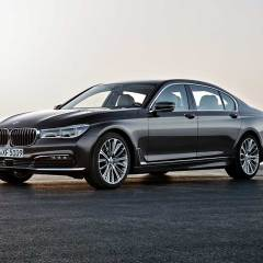 BMW'NİN ZİRVESİ: YENİ 7-SERİSİ