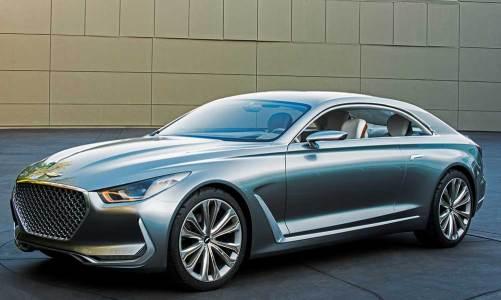 Hyundai'nin geleceği bu konseptte