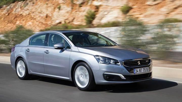 Peugeot'dan pazar değerlendirmesi