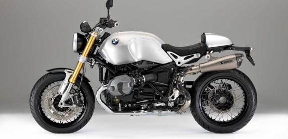 BMW MOTOSİKLET ANADOLU YAKASI'NDA