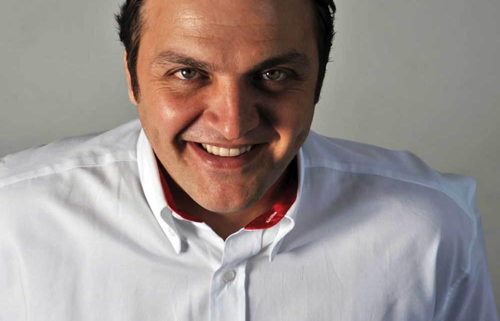 Serkan Yazıcı Tosfed başkan adayı oldu