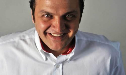 Serkan Yazıcı başkanlık için tek aday