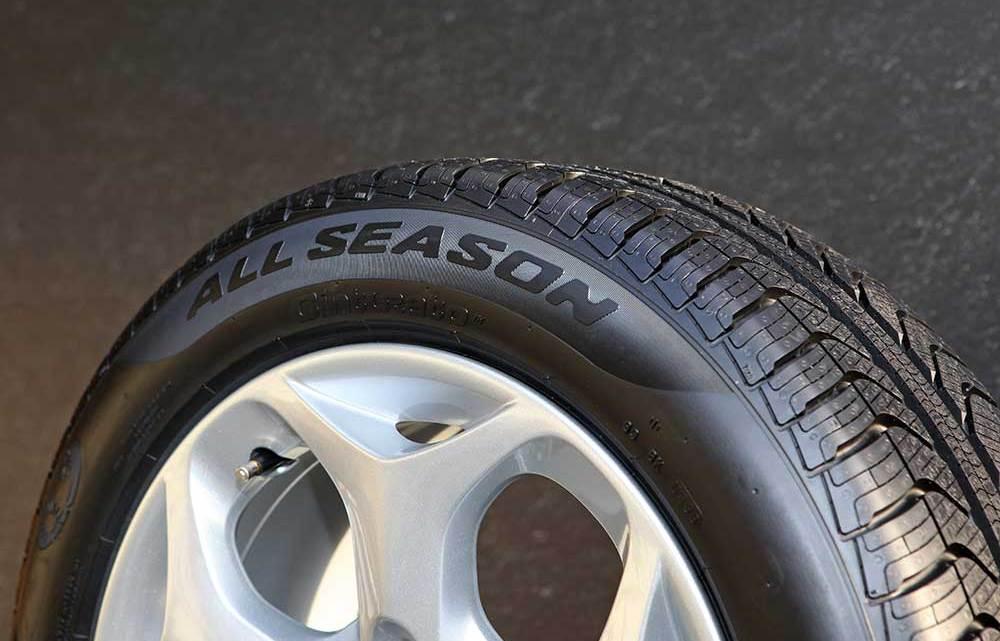 Pirelli Cinturato All Season Türkiye'de