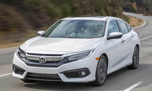 Yeni Honda Civic Sedan yılın en iyisi
