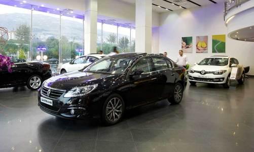 Renault İran pazarına giriyor
