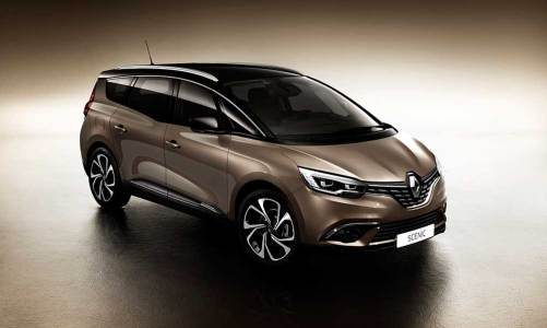 Renault-Nissan-Mitsubishi'den rekor satış