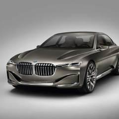 EN LÜKS BMW 2020'DE GELİYOR