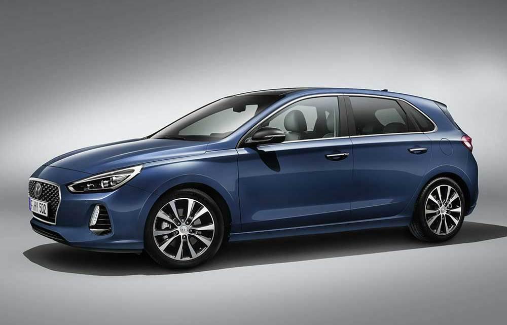 Hyundai i30 tamamen yenilendi