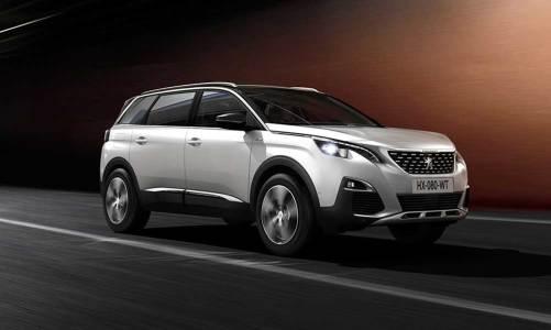 Yeni Peugeot 5008 ne zaman geliyor?