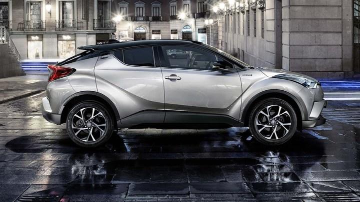Toyota'dan kasım avantajları