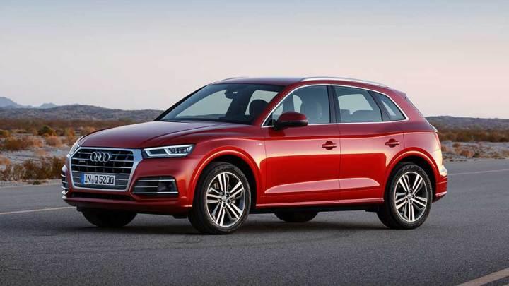 Audi'den sekiz milyonuncu quattro