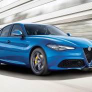 Alfa Romeo Giulia Veloce şubatta geliyor