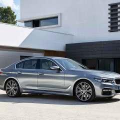 YENİ BMW 5 SERİSİ ÜLKEMİZDE SATILMAYA BAŞLADI