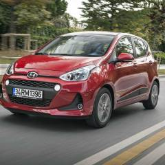 Yeni Hyundai i10'un satışı başladı