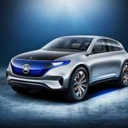 Mercedes Paris'te e-mobilite çözümlerini tanıttı