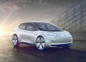 VW I.D CONCEPT