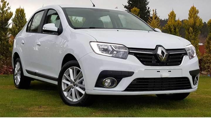 İşte 2017 model yeni Renault Symbol