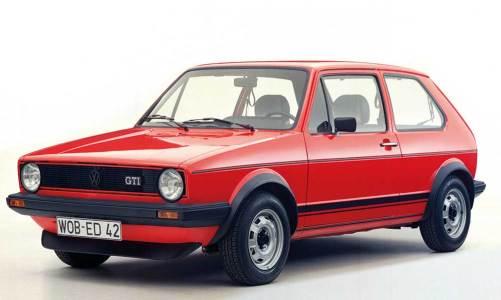 Kompakt kral: Volkswagen Golf