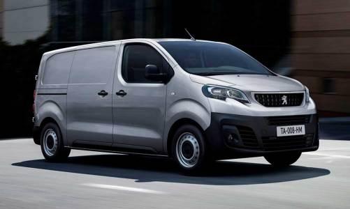 Yeni Peugeot Expert kaç para?