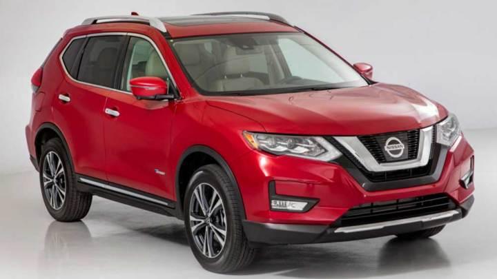 Nissan X-Trail yenileniyor