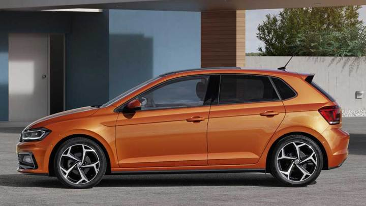 Volkswagen'den kasım fırsatları