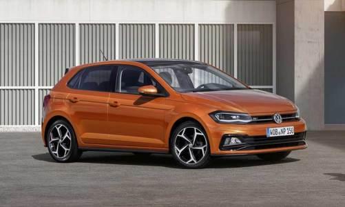 Yeni Volkswagen Polo tanıtıldı