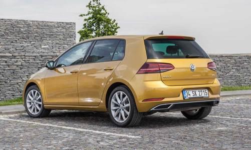 Avrupa'nın en çok satan otomobilleri