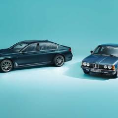 BMW 7 SERİSİ 40 YAŞINA BASTI