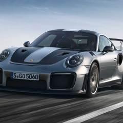 En güçlü Porsche 911: GT2 RS