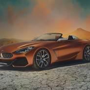 YENİ BMW Z4 NASIL OLACAK?