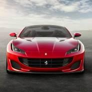 Ferrari'den yeni model: Portofino