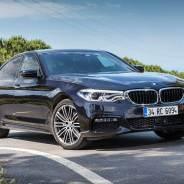 YENİ BMW 520d SÜRÜŞ İZLENİMİ