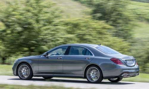 Mercedes'ten uzun dönem kiralama