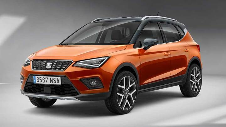 Seat'tan iki yeni model