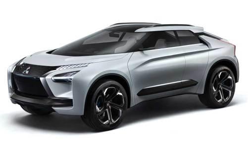 Mitsubishi EVO geri dönüyor
